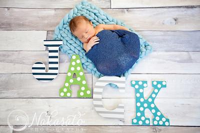 Jackson K {newborn session}