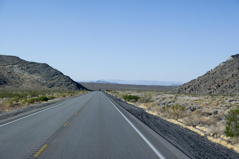 Road To Reno, US-95