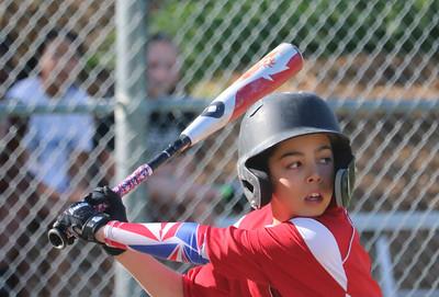 MS Baseball vs Lakeside 4-24-19