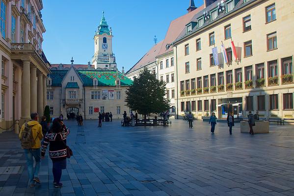 2014 Bratislava