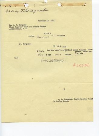 B-238 Enoch H. Pollock