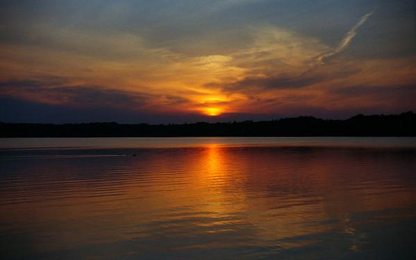 White Potato Lake (Wisc.)