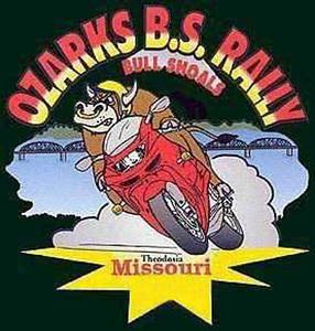 Ozarks BS Rally