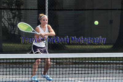 2013 NHS Girls Tennis