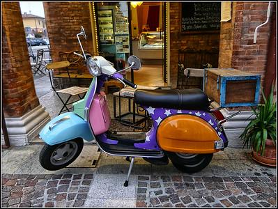 Spilamberto (Modena)