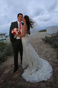 Heather & Dustin (Pompano Beach Marriot)