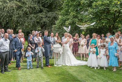 Wentbridge House Wedding Brochure 2017