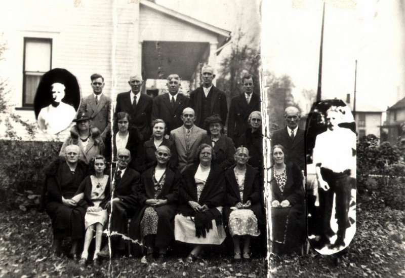 Dickey Family