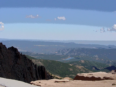 Colorado Aug 2008.