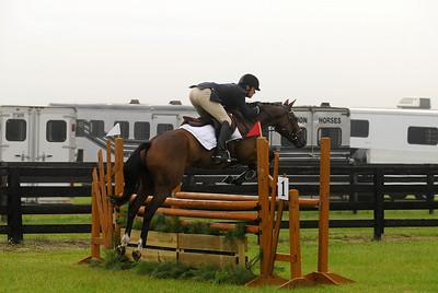 2008-08-31 USEA Horse Trial