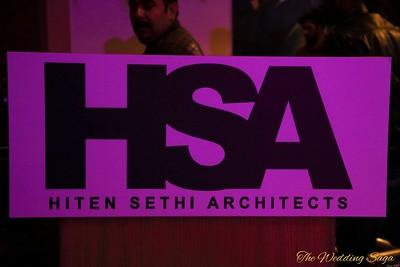 Hiten Sethi