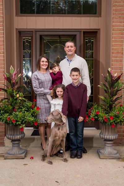 Kasse Family