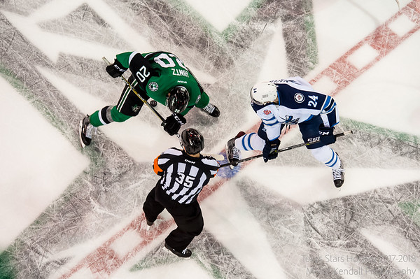 03-17-18 Texas Stars vs Manitoba Moose