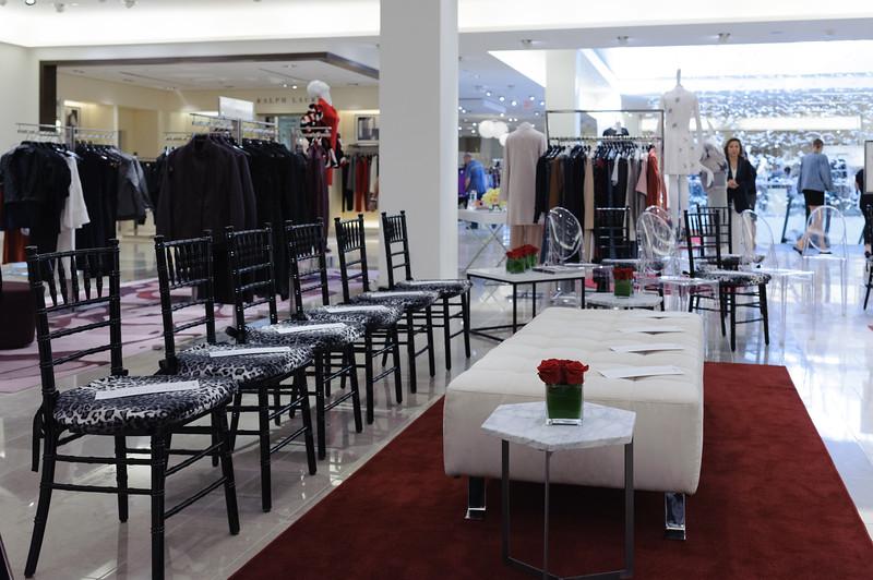 2017-09-27 Neiman Marcus Fashion Buyers Presentation