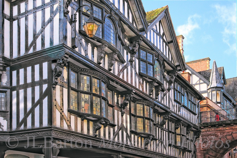 Classic Chester