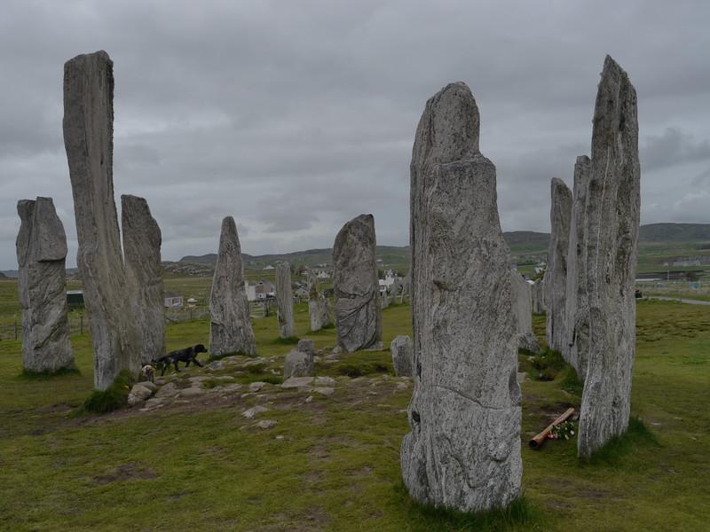 @RobAng Juni 2015 / Callanish, Lewis (Western Isles/Outer Hebridies) /  Sgir'Uige agus Ceann a Tuath nan, Scotland, GBR, Grossbritanien / Great Britain, 21 m ü/M, 2015/06/21 19:30:23