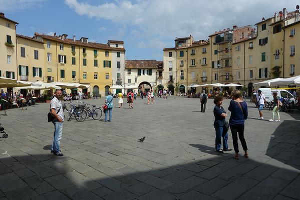 June 25 - Lucca
