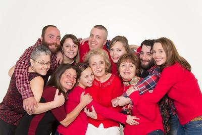 Chmielewski Family