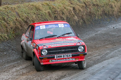 2018-03-24 Rally North Wales