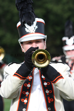 Oct 1, 2011 - Beverly High School Marching Band