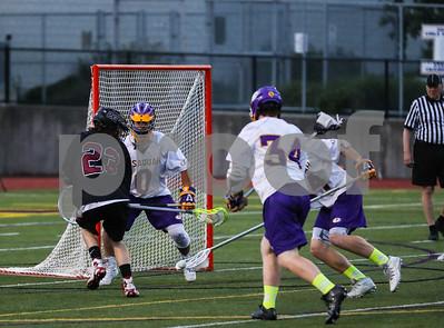 Eastlake vs. Issaquah Varsity Lacrosse