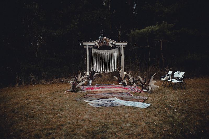 Requiem Images - Luxury Boho Winter Mountain Intimate Wedding - Seven Springs - Laurel Highlands - Blake Holly -936.jpg