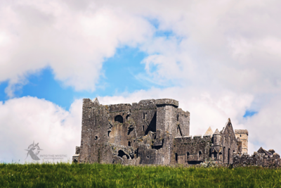 2017 - Trip to Ireland
