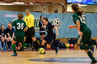 2019-01-26 - Futsal - Franklin vs. Westwood