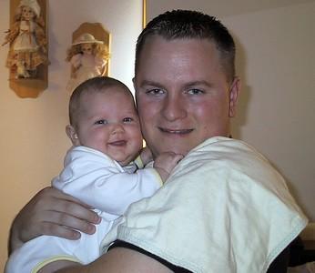 Juliana 3-4 months