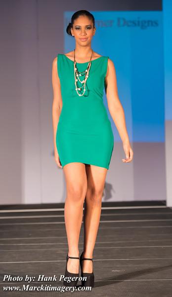 AC Fashion week w/ B.Turner Designs
