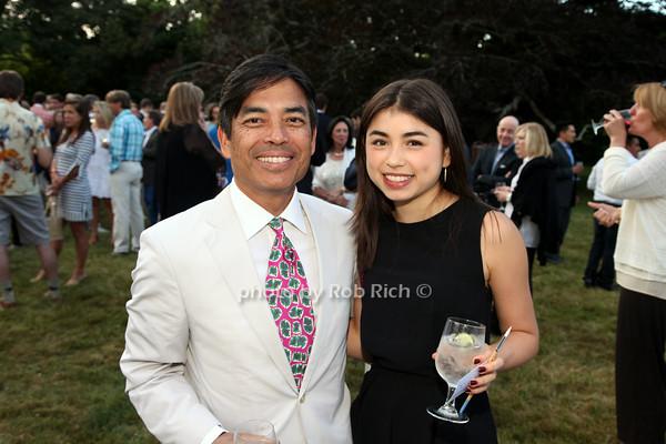 Dan Chung, Vanessa Chung