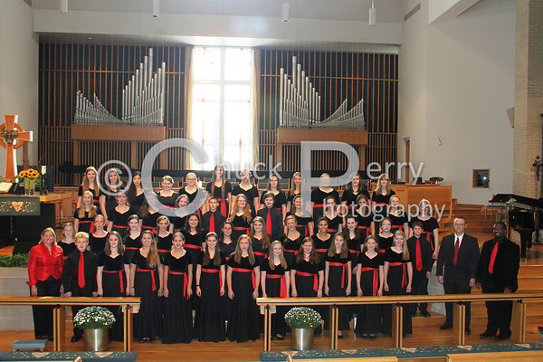 2013 Lex Youth Choir