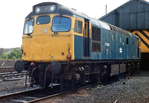 Class 27s