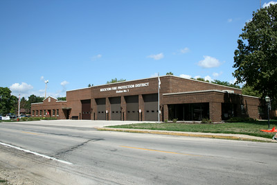 ROCKTON FIRE DEPARTMENT