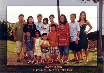 Big Island 2009