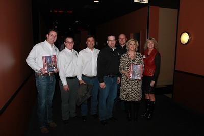 2012 Redbook Seminar