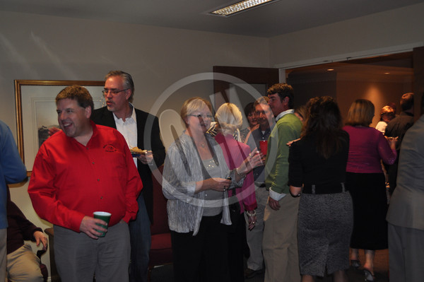 12-06-2012 Chamber After Hours