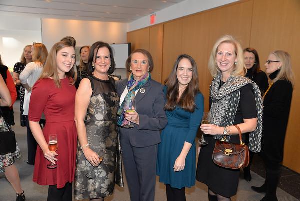 Nov 22, 2014- Linda Rothenberg Gelfond's Birthday Luncheon