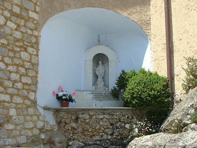 Italia 2011 Colonnata