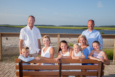 Porter Family Proofs