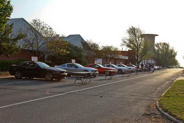 2011 AAA / Ford Student Auto Skills Contest Okmulgee
