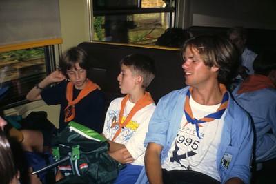 1994-1995 - Kamp - KNA - Botassart