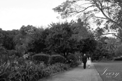 2012-04-21 Thi and Shane - Engagement