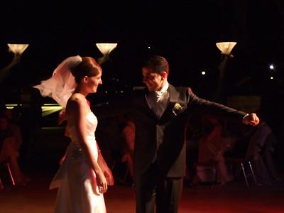 Becky and Ozgur's Wedding