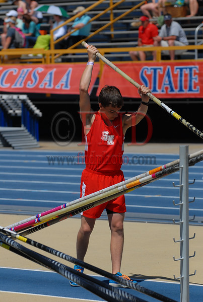 2014 3A Track and Field Championships