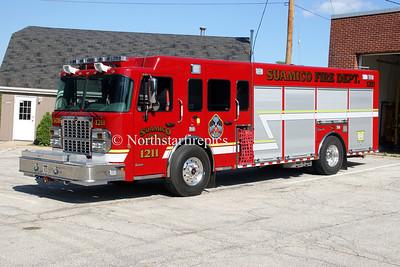 Suamico Fire Department
