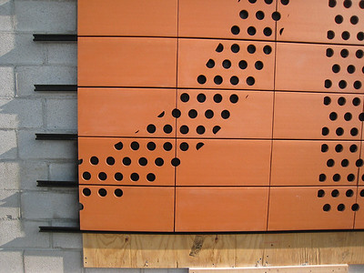 Tile Perforations