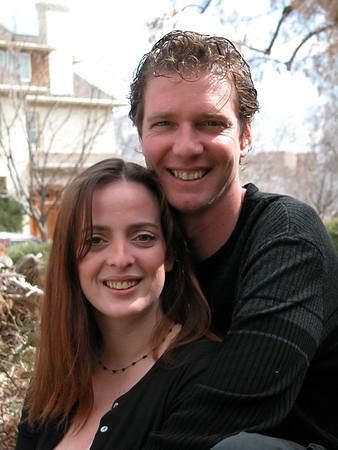 Dave & Cherish Wedding