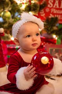 Anslee - Christmas