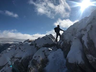 Alpine Intro 2 Feb 2018